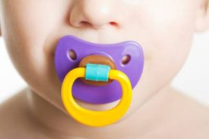 Do Pacifiers Ruin Babies Teeth