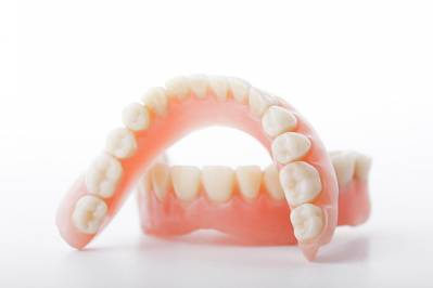 Full and Partial Dentures and Denture Care