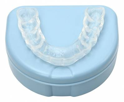 Night Guard Do You Need It for Teeth Clenching (Bruxism)