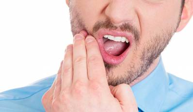 What Causes of Tooth Pain