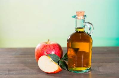 Apple Cider Vinegar vs. Tooth Enamel