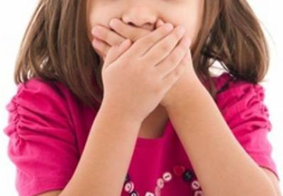 Bad Breath in Children Causes and Prevention