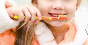 Common Causes of Bad Breath in Toddlers