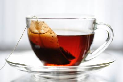 Does Drinking Tea Affect Your Teeth