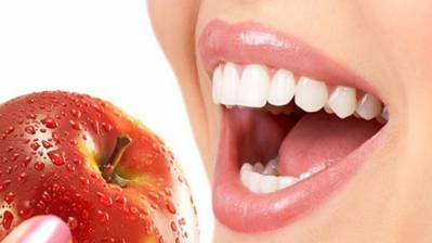 How to Get Stronger Teeth and Gums