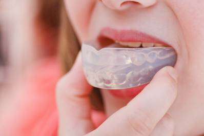 Night Mouth Guard for TMJ
