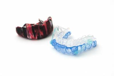 Sports Mouth Guard Vs. Dental Mouth Guard