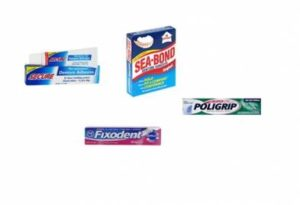 The Strongest Denture Adhesives Today