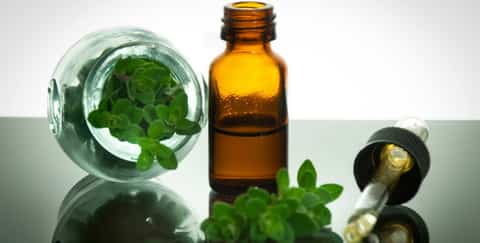 Oregano oil for home remedies for abscessed tooth